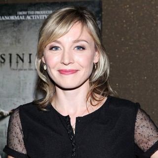 Juliet Rylance in The NYC Screening of Sinister