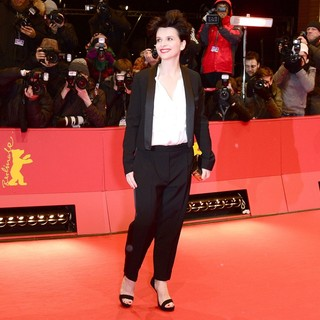 63rd Berlin International Film Festival - Camille Claudel 1915 - Premiere