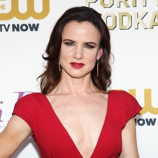 Juliette Lewis in The 19th Annual Critics' Choice Awards