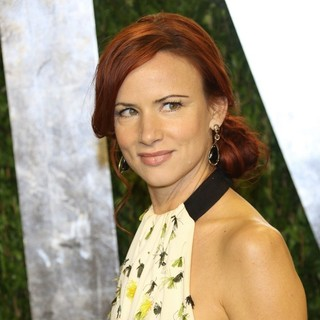 Juliette Lewis in 2013 Vanity Fair Oscar Party - Arrivals
