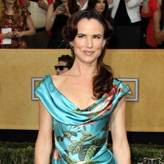 Juliette Lewis - The 20th Annual Screen Actors Guild Awards - Arrivals
