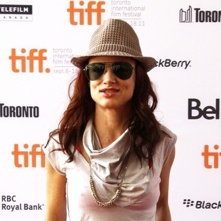 Juliette Lewis in 36th Annual Toronto International Film Festival - Martha Marcy May Marlene - Premiere