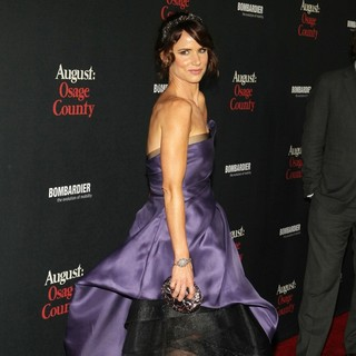 Juliette Lewis in The Weinstein Company Presents The LA Premiere of August: Osage County