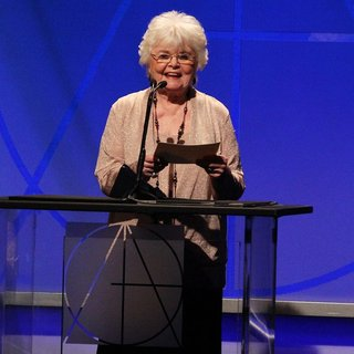 June Squibb in 18th Annual Art Directors Guild Excellence in Production Design Awards - Show