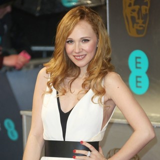 Juno Temple in The 2013 EE British Academy Film Awards - Arrivals