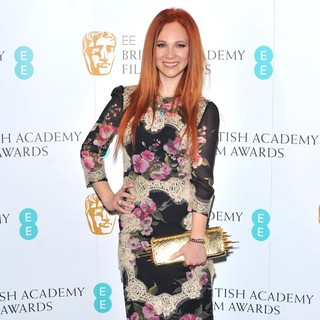 Juno Temple in The BAFTA Rising Star Award - Nominees Announcement