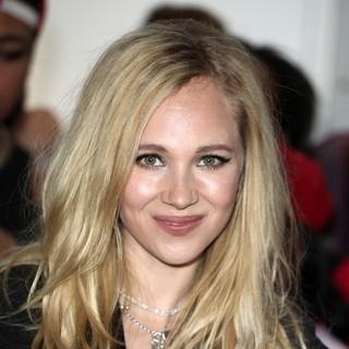 Juno Temple in Glamour Women of The Year Awards 2013