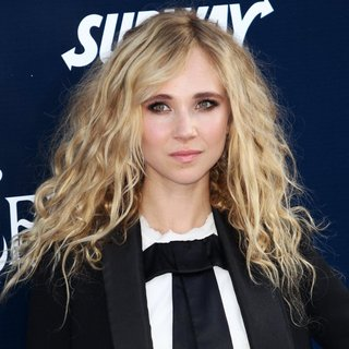 Juno Temple in World Premiere of Disney's Maleficent