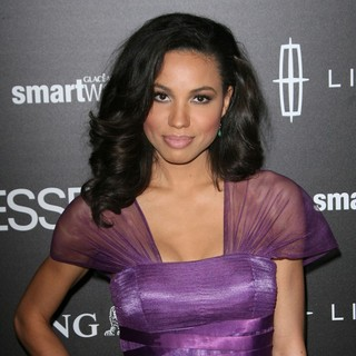 Jurnee Smollett in 5th Annual ESSENCE Black Women in Hollywood Luncheon