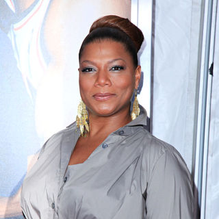 Queen Latifah in The Premiere of 'Just Wright'