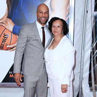 Common in The Premiere of 'Just Wright'