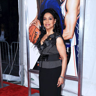 Phylicia Rashad in The Premiere of 'Just Wright'