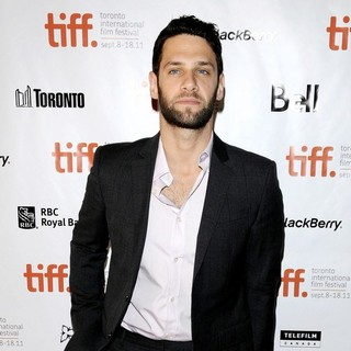Justin Bartha in 36th Annual Toronto International Film Festival - Dark Horse - Premiere