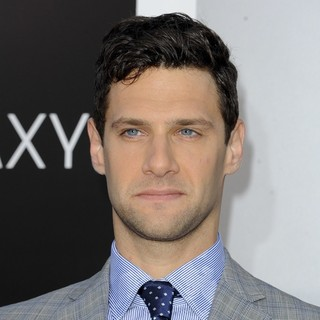 Justin Bartha in Los Angeles Premiere of The Hangover Part III