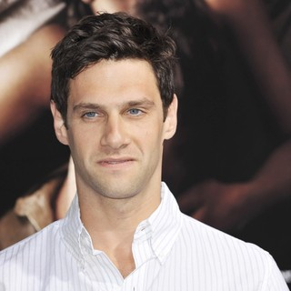 Justin Bartha in The Premiere of CBS Films' The Words - Red Carpet
