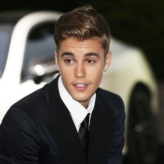 Justin Bieber - amfAR 21st Annual Cinema Against AIDS During The 67th Cannes Film Festival