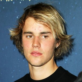 Justin Bieber in Midnight Sun Premiere