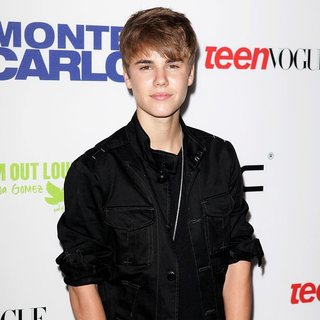 Justin Bieber in Teen Vogue Premiere of Monte Carlo - Arrivals