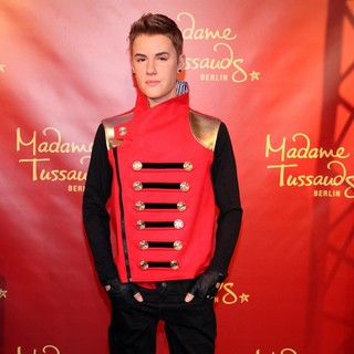 Justin Bieber - The Waxwork of Justin Bieber