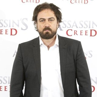 Assassin's Creed Photocall