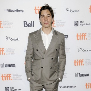 Justin Long in 36th Annual Toronto International Film Festival - Ten Year - Premiere Arrivals