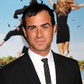 Justin Theroux in The Wanderlust World Premiere - Arrivals