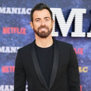 Justin Theroux in The World Premiere of Maniac - Arrivals
