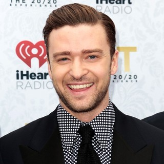 Justin Timberlake's The 20-20 Experience Album Release Party Hosted by Target and Clear Channel