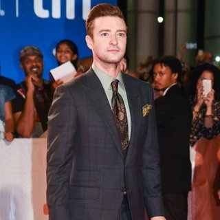2016 Toronto International Film Festival - Justin Timberlake and the Tennessee Kids - Premiere