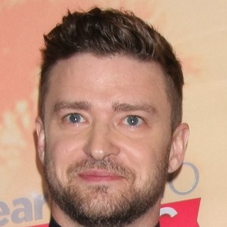 Justin Timberlake in 2nd Annual iHeartRadio Music Awards - Press Room