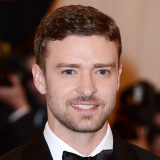Justin Timberlake in Schiaparelli and Prada Impossible Conversations Costume Institute Gala