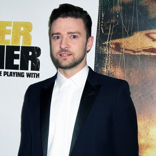 Justin Timberlake - Twentieth Century Fox and New Regency Celebrate The World Premiere of Runner, Runner
