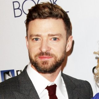 Justin Timberlake in Los Angeles Premiere of The Book of Love - Arrivals