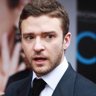 Justin Timberlake in The Premiere of Friends with Benefits