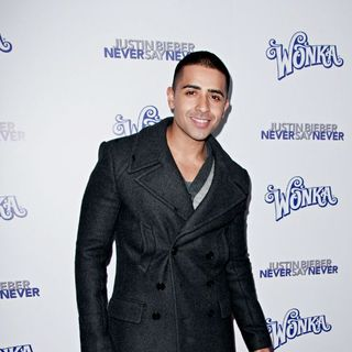 Jay Sean in Premiere of Justin Bieber: Never Say Never