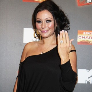 JWoww in Jersey Shore Season 6 Premiere Party
