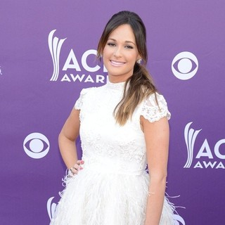 Kacey Musgraves in 48th Annual ACM Awards - Arrivals
