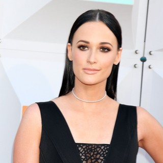 Kacey Musgraves - The 51st Academy of Country Music Awards - Red Carpet Arrivals
