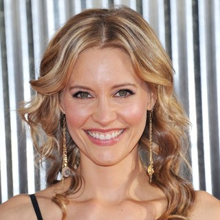 KaDee Strickland in Los Angeles Premiere of Real Steel