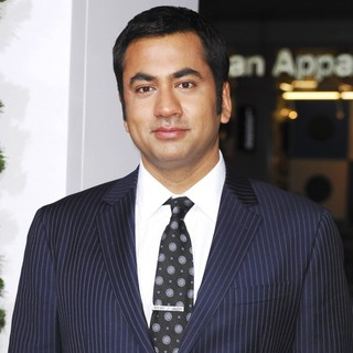Kal Penn in The Premiere of A Very Harold and Kumar 3D Christmas