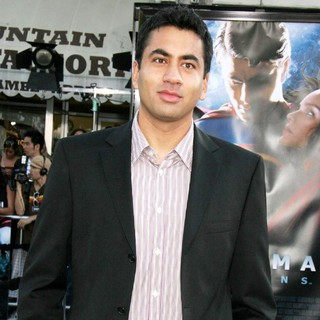 Kal Penn in Superman Returns Premiere
