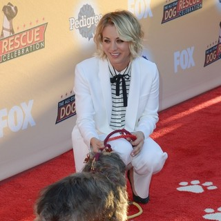 The All Star Dog Rescue Celebration - Arrivals
