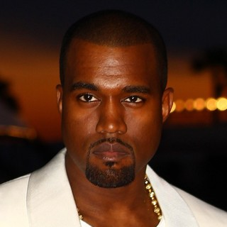 Kanye West in Cruel Summer Premiere - During The 65th Cannes Film Festival - Arrivals