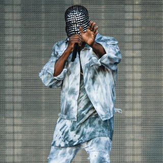 Kanye West - Wireless Festival 2014 - Day 2 - Performances