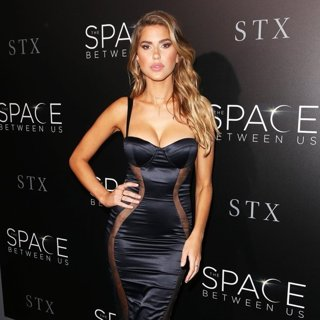 Kara Del Toro-Premiere of STX Entertainment's The Space Between Us