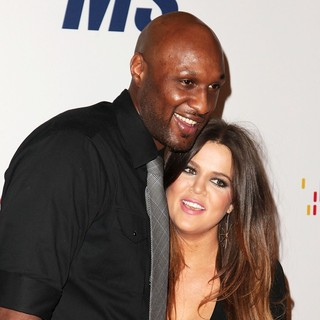 Lamar Odom in 19th Annual Race to Erase MS - kardashian-odom-19th-annual-race-to-erase-ms-02