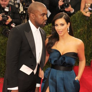 Kanye West - Charles James: Beyond Fashion Costume Institute Gala - Arrivals