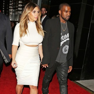 Kim Kardashian, Kanye West in Gelila and Wolfgang Puck's Dream for Future Africa Foundation