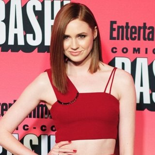 Entertainment Weekly's Annual Comic Con Party