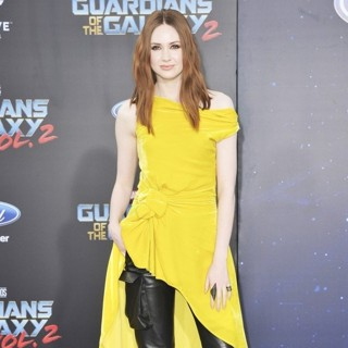 The World Premiere of Marvel Studios' Guardians of the Galaxy Vol. 2
